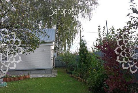 Дом в центре города Ногинск. - Фото 1