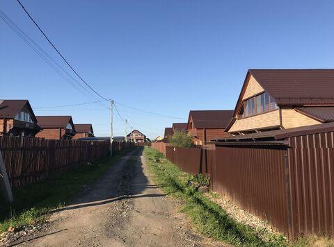 Коттедж из бревна 75 км от МКАД по Ярославскому шоссе - Фото 2