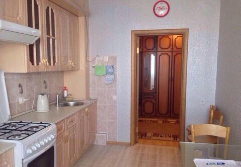 Сдам 1к евро квартиру в Ленинском районе - Фото 5