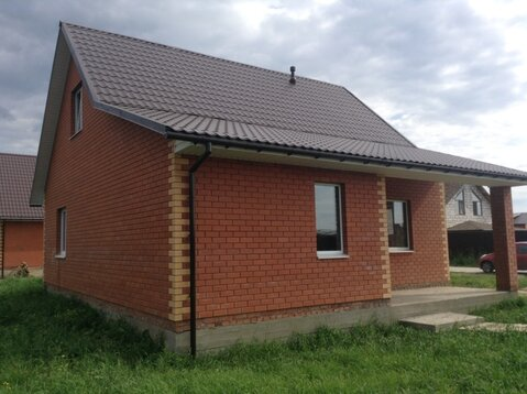 Добротный кирпичный дом в Олимпийской деревне. - Фото 3
