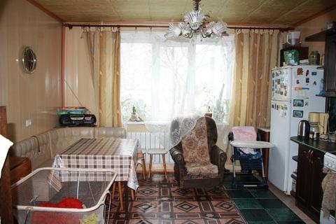 5 комнатная квартира в г. Михнево Ступинского района - Фото 2