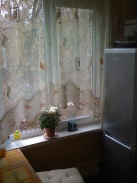 Сдам 1-комнатную квартиру в Люберцах по улице Южная 18. - Фото 4