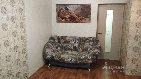 Аренда квартиры, Кемерово, Ул. Веры Волошиной - Фото 1