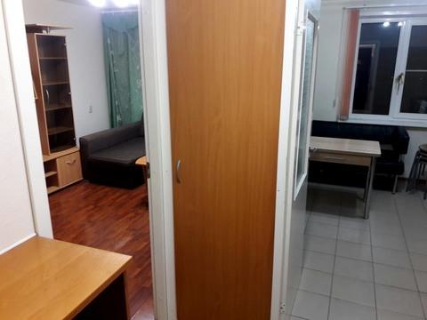 Сдаётся 1к. квартира на ул. Голубева, д.1 на 4/9 эт.дома. - Фото 3