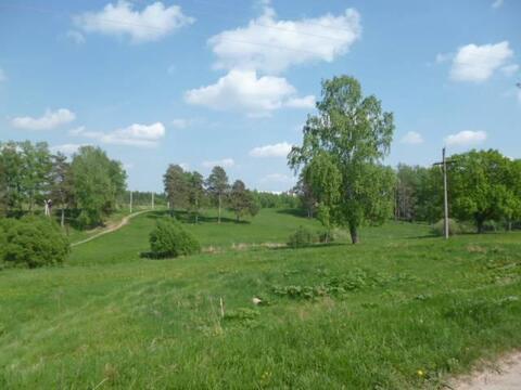 Продается земельный участок, Заокский, 12 сот - Фото 2