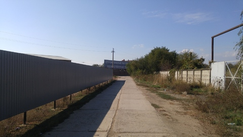 Участок 64 сот. с фасадом 85 метров, ст. Старокорсунская - Фото 3