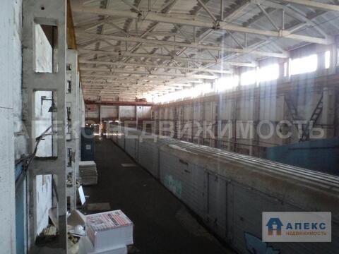 Аренда склада пл. 900 м2 Внуково Киевское шоссе в складском комплексе - Фото 2
