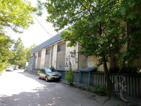 Продажа производственного помещения, Севастополь, Победы пр-кт. - Фото 1