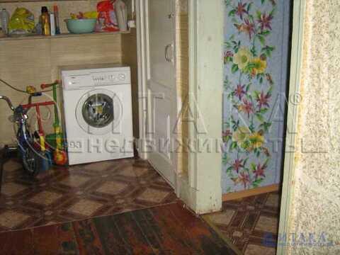 Продажа комнаты, м. Василеостровская, Средний В.О. пр-кт - Фото 4