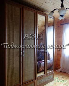 Симферопольское ш. 45 км от МКАД, Алачково, Дача 120 кв. м - Фото 4
