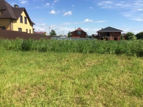 Продается земельный участок в д. Пучково. - Фото 3