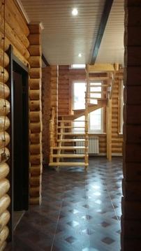 Супер дом 150 м в д.Пахорка на участке 30 сот.в Москве по Киевс.шоссе - Фото 3