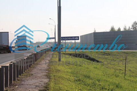 Продажа участка, Садовый, Новосибирский район - Фото 3