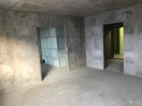 1-ая квартира Общая площадь 53,6 м2 г. Дмитров, мкр. Махалина д. 40 - Фото 1