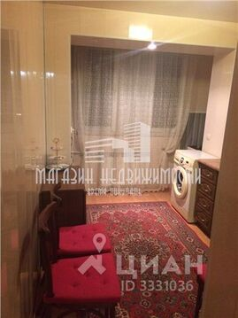 Аренда квартиры, Нальчик, Ул. Мальбахова - Фото 1