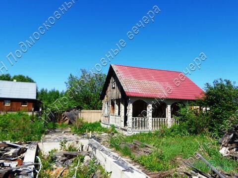 Киевское ш. 32 км от МКАД, Новоглаголево, Участок 12 сот. - Фото 4