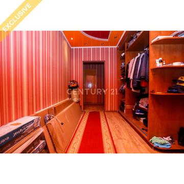 Продажа 3-к квартиры на 1/5 этаже на ул. Лизы Чайкиной, д. 10 - Фото 2