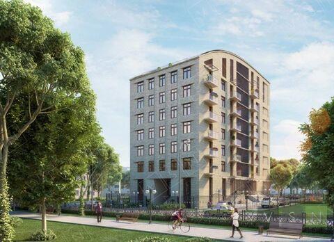 Продается квартира г.Москва, Серпуховский Вал - Фото 3