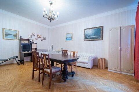 Двухкомнатная квартира с изолированными комнатами метро Чернышевская - Фото 1