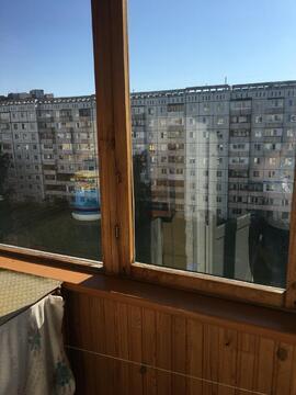 1к квартира Комсомольский 63 - Фото 2