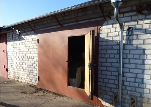 Продам гараж в г. Ивавнтеевка - Фото 2