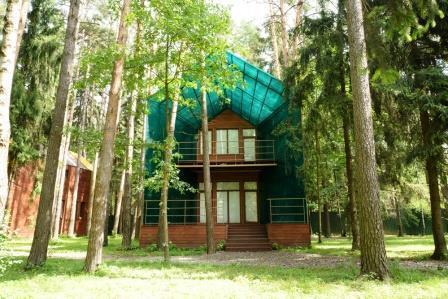 В аренду: коттедж 150 м2, Осташковское шоссе - Фото 1