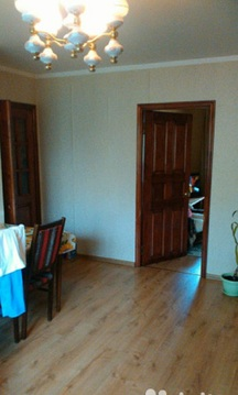 Продается квартира в хорошем состоянии в г.Пушкино - Фото 3