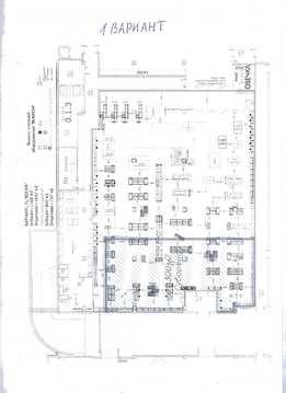 Сдаю торговую площадь в Торговом Центре - Фото 4