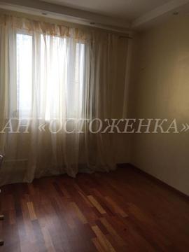 Продажа квартиры, м. Раменки, Ул. Раменки - Фото 4