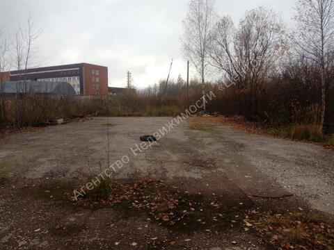 Продажа участка, Великий Новгород, Сырковское ш. - Фото 1