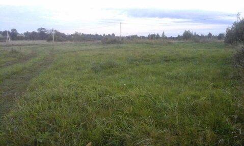 Продажа участка, Теряево, Волоколамский район, Улица Сереневая - Фото 1