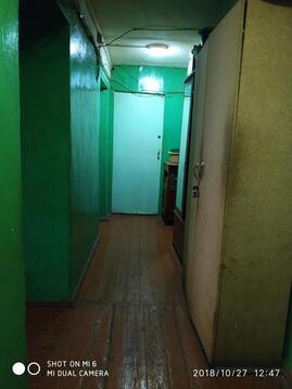 Продам комнату в 5-к квартире, Казань город, улица Восстания 111 - Фото 5