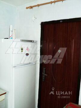 Продажа комнаты, Омск, Ул. Нефтезаводская - Фото 1