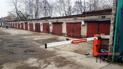 Продажа гаража в ГСК-10 по адресу: 1-й Люберецкий проезд, 6а - Фото 1