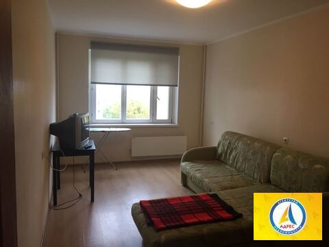 Купите просторную квартиру в новом доме! - Фото 1