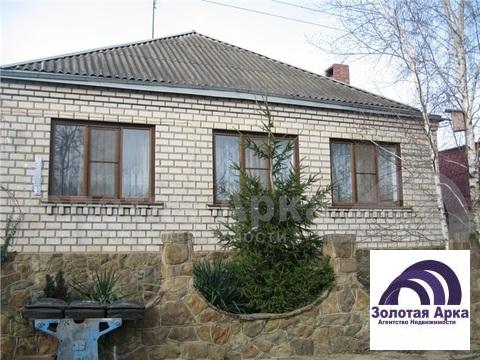 Продажа дома, Абинск, Абинский район, Ул. Кавказская - Фото 1