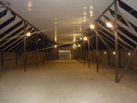 Складские помещения любой площади - Фото 1
