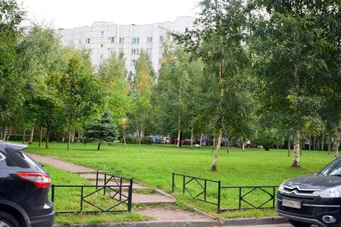 Продается однокомнатная квартира в Приморском районе - Фото 4