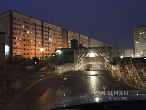 Продажа гаража, Сыктывкар, Ул. Советская - Фото 1