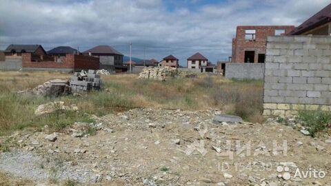 Продажа участка, Каспийск, Улица 41-я Линия - Фото 1