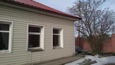 Продажа дома, Дзержинск, Иркутский район, Парковый пер. - Фото 2
