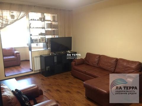 Продается современная 3-х комнатная квартира в ЖК Немчиновка - Фото 4