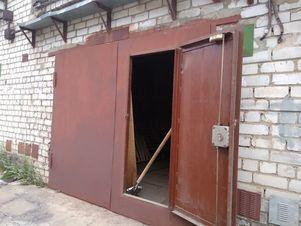 Продажа гаража, Воронеж, Ул. Антонова-Овсеенко - Фото 1