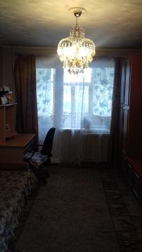 Продаётся трёхкомнатная квартира в микрорайоне Зелёной Роще - Фото 3
