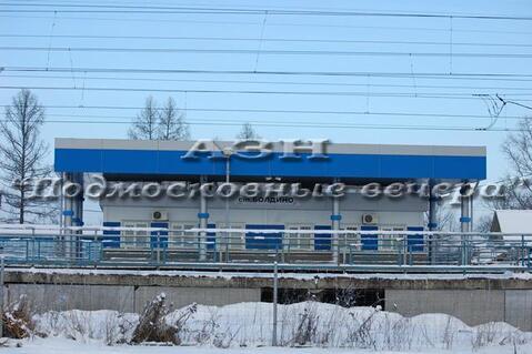 Горьковское ш. 120 км от МКАД, Болдино, Участок 10 сот. - Фото 4