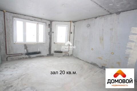 Огромная 3-комнатная квартира в новом доме, мкр. Ивановские Дворики - Фото 4