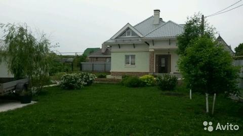 Сдаю дом в Старосемейкино - Фото 2