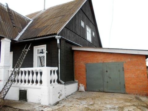 Судогодский р-он, Судогда г, Космонавтов ул, дом на продажу - Фото 5