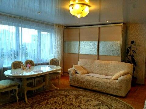 Продажа квартиры, Череповец, Ул. К.Белова - Фото 1