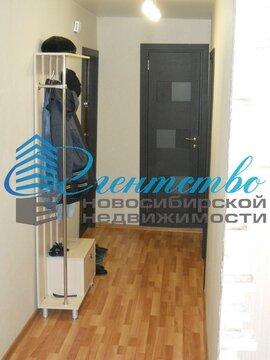 Продажа квартиры, Новосибирск, м. Берёзовая роща, Ул. Селезнева - Фото 2